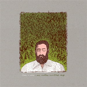 IRON AND WINE - OUR ENDLESS NUMBERED DAYS -DELUXE LOSER EDITION-