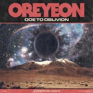 OREYEON - ODE TO OBLIVION (LTD)