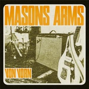 MASONS ARMS - VON VORN