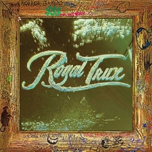 ROYAL TRUX - WHITE STUFF (PIZZA COL.)