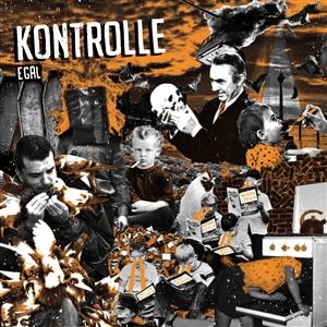 KONTROLLE - EGAL