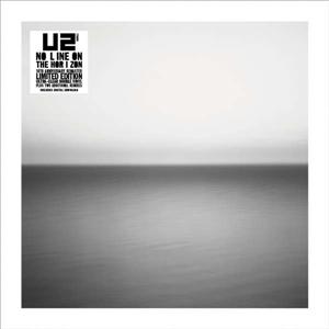 U2 - NO LINE ON THE HORIZON (LTD.COL.REMASTERED)