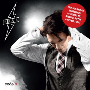 BELA B - CODE B (2LP MIT BONUSSONGS+CD)