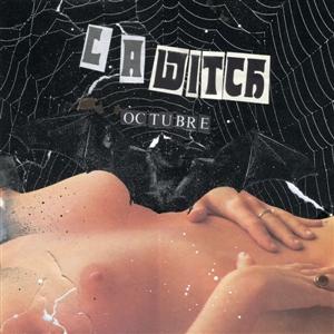 L.A. WITCH - OCTUBRE EP