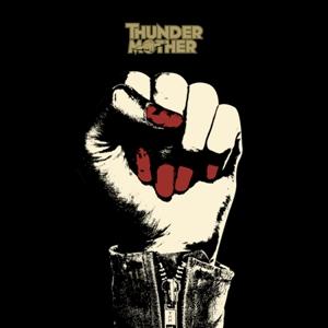 THUNDERMOTHER - THUNDERMOTHER (RED VINYL)