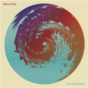 MINOR POET - THE GOOD NEWS EP -LOSER EDITION-