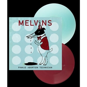 MELVINS - PINKUS ABORTION TECHNICIAN LTD.ED.