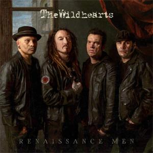 WILDHEARTS, THE - RENAISSANCE MEN