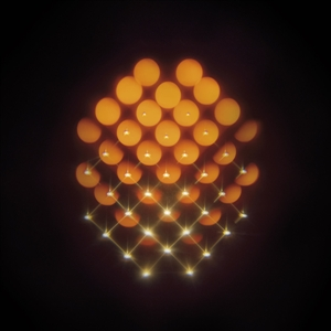 WASTE OF SPACE ORCHESTRA - SYNTHEOSIS (ORANGE)