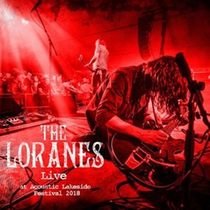 LORANES, THE - LIVE AT ACOUSTIC LAKESIDE FESTIVAL