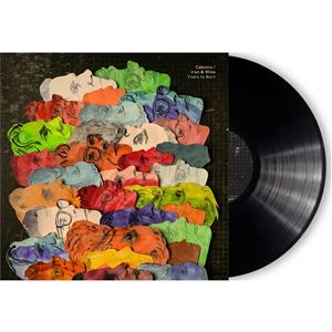 CALEXICO / IRON & WINE - YEARS TO BURN (HEAVYWEIGHT 180G LP)