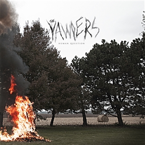 YAWPERS, THE - HUMAN QUESTION (HEAVYWEIGHT)