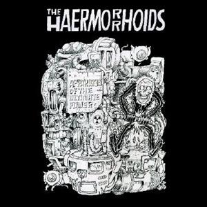 HAERMORRHOIDS - APPARATUS OF THE ULTIMATE POWER
