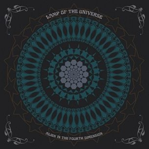 LAMP OF THE UNIVERSE - ALIGN IN THE FOURTH DIMENSION (COL. VINYL)