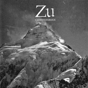 ZU - CARBONIFEROUS (10TH ANNIVERSARY EDITION COL.)