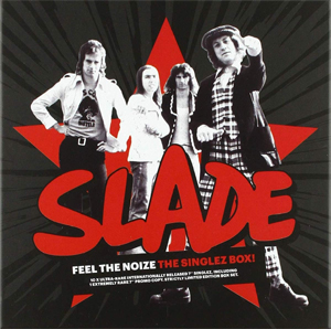 SLADE - FEEL THE NOIZE (LTD. BOX SET)