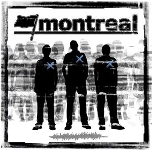 MONTREAL - MONTREAL (BLUE VINYL)