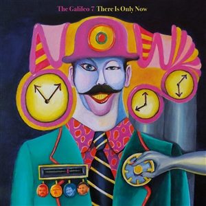 GALILEO 7, THE - THERE IS ONLY NOW