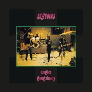 BUZZCOCKS - SINGLES GOING STEADY (HEAVYWEIGHT)