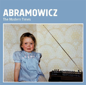 ABRAMOWICZ - THE MODERN TIMES (DELUXE BUNDLE)