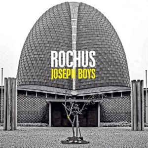 JOSEPH BOYS - ROCHUS (180GR./CLEAR WHITE)