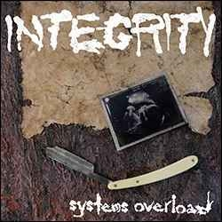 INTEGRITY - SYSTEMS OVERLOAD (CLEAR GREEN VINYL)