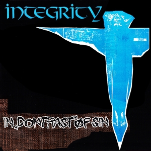 INTEGRITY - IN CONTRAST OF SIN (GREEN VINYL)