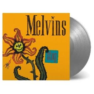 MELVINS - STAG (LTD SILBERFARBENES VINYL)