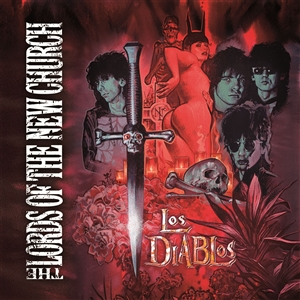 LORDS OF THE NEW CHURCH, THE - LOS DIABLOS