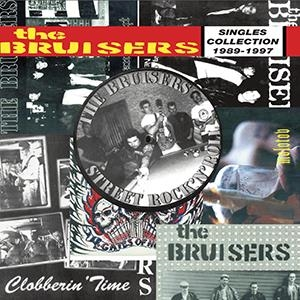 BRUISERS - SINGLES COLLECTION