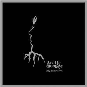 ARCTIC MONKEYS - MY PROPELLER (LTD 7INCH)