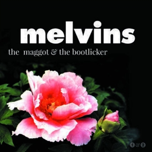 MELVINS - THE MAGGOT & THE BOOTLICKER (2LP+MP