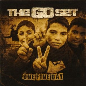 GO SET, THE - ONE FINE DAY
