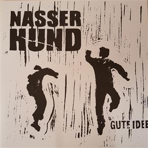 NASSER HUND - GUTE IDEE