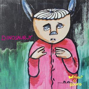 DINOSAUR JR. - WITHOUT A SOUND (DLX.EXP.GATEFOLD YELLOW)