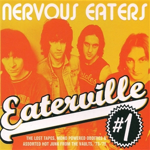NERVOUS EATERS - EATERVILLE VOL.1