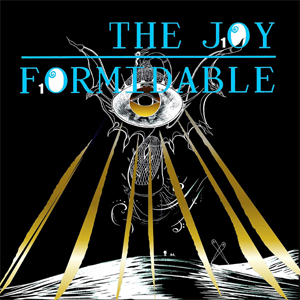 JOY FORMIDABLE - A BALLOON CALLED MOANING