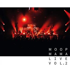 Moop Mama Tour 2021