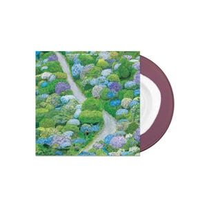 FIDDLEHEAD - BETWEEN THE RICHNESS (LTD. WHITE IN PURPLE VINYL)
