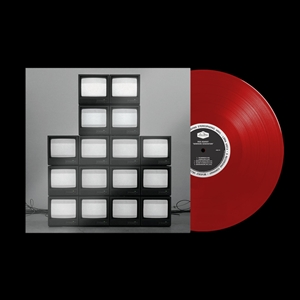 RISE AGAINST - NOWHERE GENERATION (RED VINYL)
