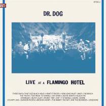 DR. DOG - LIVE AT A FLAMINGO HOTEL(DOLP)