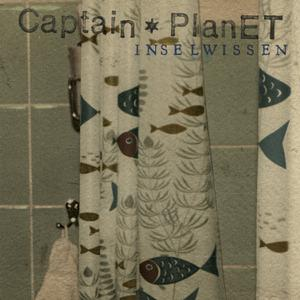 CAPTAIN PLANET - INSELWISSEN(REMASTERED)
