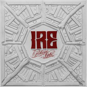 PARKWAY DRIVE - IRE-COLOUR VINYL INDIE EXCLUSIVE