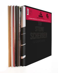 TON STEINE SCHERBEN - GESAMTWERK-DIE STUDIOALBEN