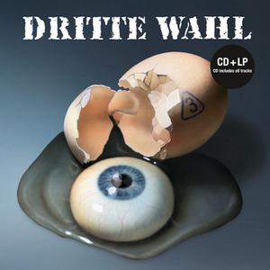DRITTE WAHL - AUGE UM AUGE