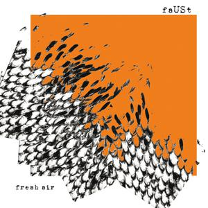 FAUST - FRESH AIR(LP+CD)