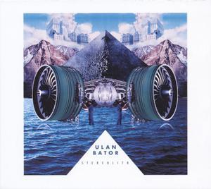 ULAN BATOR - STEREOLITH(LP + CD)