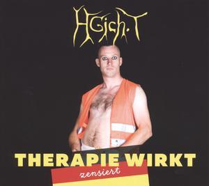 HGICH.T - THERAPIE WIRKT(LP+CD)