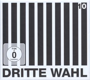 DRITTE WAHL - 10(LIMITIERTE BOX +