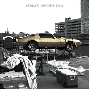 KREIDLER - EUROPEAN SONG(LP+CD)